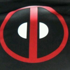 7431b59a067 Image is loading DEADPOOL-Men-Marvel-Basketball-Jersey