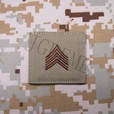 Australia ATACS FG Embroidered Airsoft Patch