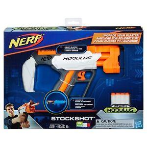 NEW-HASBRO-NERF-N-STRIKE-MODULUS-STOCKSHOT-BLASTER-C0616