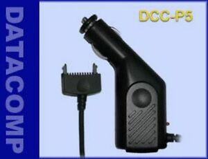 Palm V/x KFZ-Ladeadapter, 12 Volt/4.1V