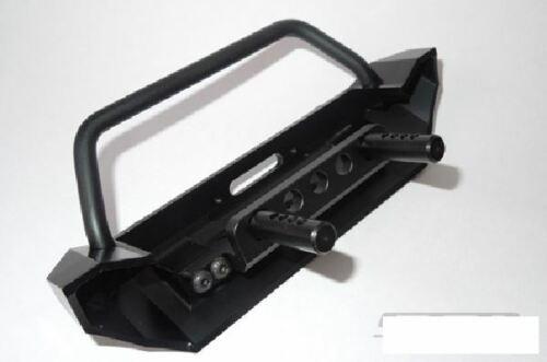 Unità SSD SCUDO Rock Verricello Paraurti per TRX-4 SCX10 II SSD00239 NARROW Axial Traxxas