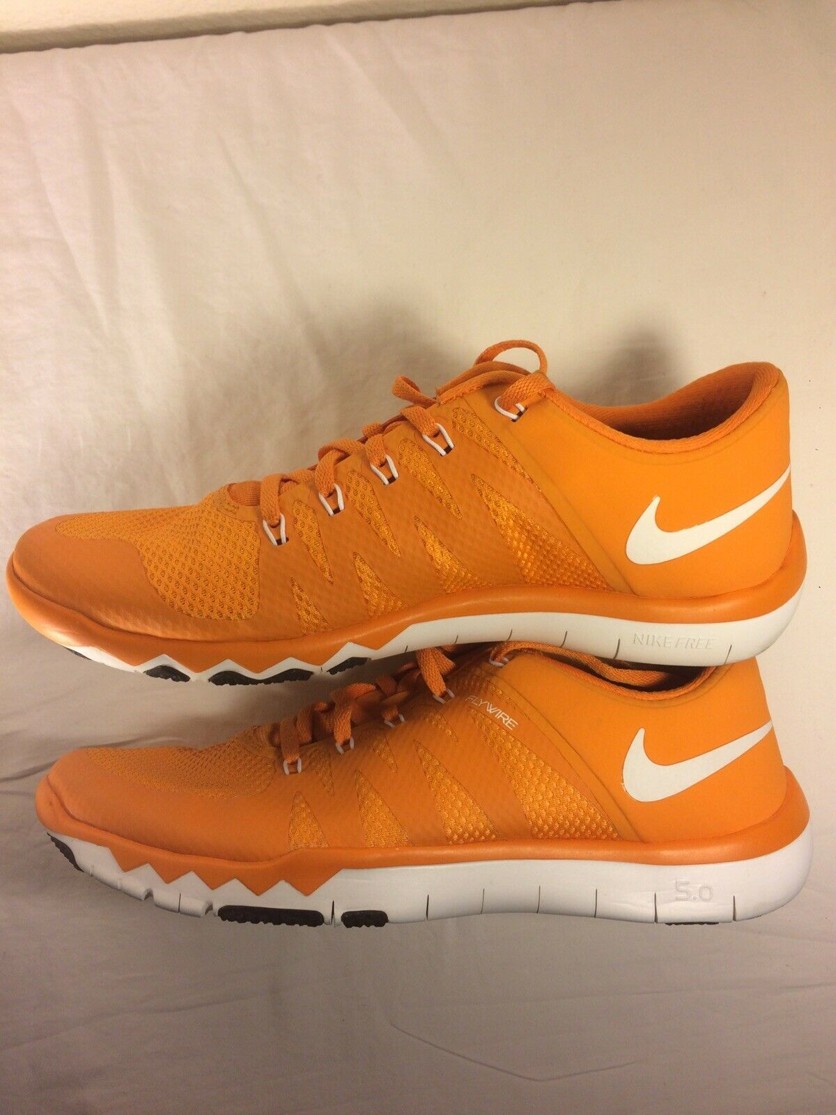 NIKE FREE 5.0 TR FLYWIRE Size 9