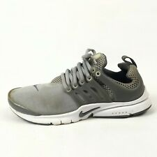 020d18faf2 item 5 Nike Presto GS Sneakers Kids Youth Size 6Y EUR 38.5 Cool Grey White  833875-010 -Nike Presto GS Sneakers Kids Youth Size 6Y EUR 38.5 Cool Grey  White ...