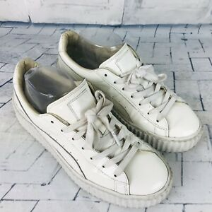 puma fenty baskets