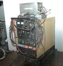 Hobart Cyberwave 300s Tig Stick Welder Inv15733
