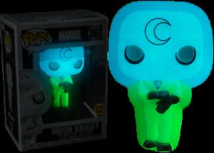 Marvel-Moon-Knight-GLOW-GITD-Funko-Pop-Vinyl-NEW-in-Mint-Box-Protector