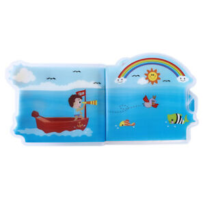 Baby-Toddler-Interactive-Intelligent-Education-Soft-Cloth-Book-Toy-Gift-B