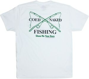 Coed naked fishing not happens))))