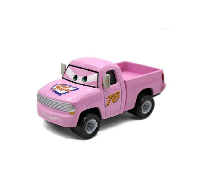 Disney Pixar Movie Cars Diecast Toy # 76
