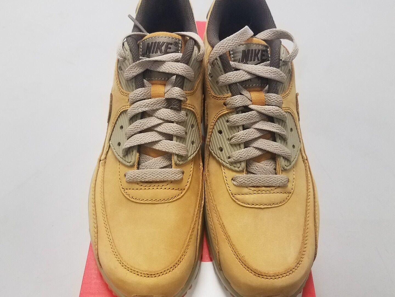 Nike air max 90 inverno sonodiventate grano bronzo premio 943747-700 inverno gioventù sz