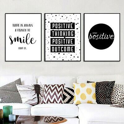 Nordic Silent Pier Canvas Prints Poster Picture Wall Hangings Home Art Decor