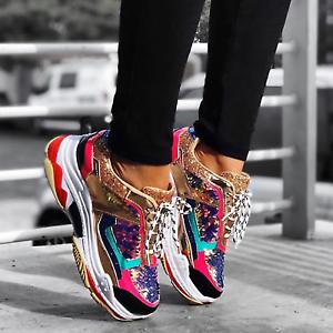 Cape-Robbin-FLAGSHIP-Pink-Multi-Color-Sequin-Glitter-Athleisure-Platform-Sneaker