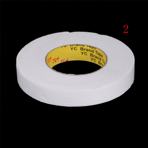 5M Super Strong Double Sided Adhesive Tape Foam Tape Self Adhesive Pad Sticky ZB