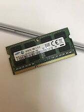 Laptop RAM 8GB DDR3 SODIMM Samsung M471B1G73DBO-YKO