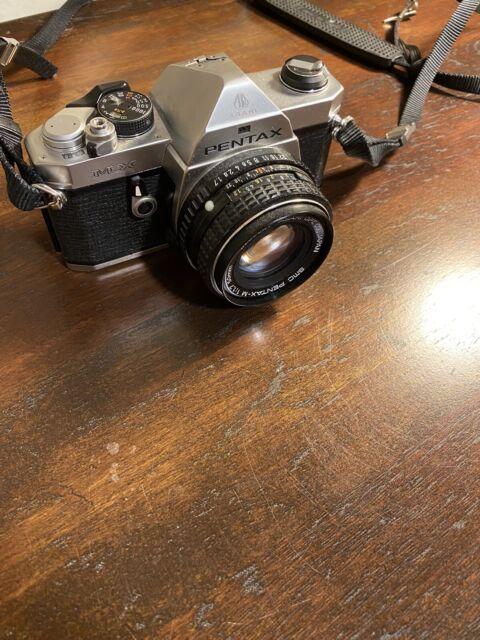 Pentax MX 35mm Film Camera