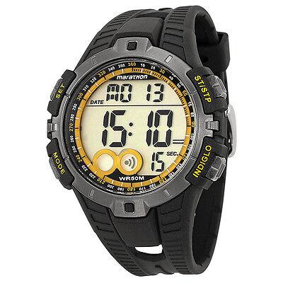 Timex Marathon 4E Digital Quartz Mens Watch T5K421