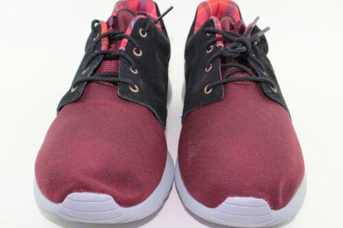 Größe Männer 8 0 One Neu Night Roshe Komfortabel Laufen Nike Premium Maroon Fq7Aw