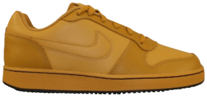 NIKE-Men-039-s-Ebernon-Low-Basketball-Shoe-Color-Wheat-Wheat-black-Sneakers-US-12