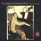 Reminiscing by Jodie Christian Trio (CD, Aug-2001, Delmark (Label))