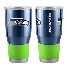 Seattle Seahawks 30oz Ultra Travel Tumbler [NEW] NFL Cup Mug Coffee