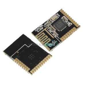 NRF24LE1 NRF24L01 MCU Wireless Transceiver Communication Sans Fil Module MF