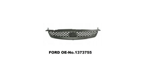 />/> Ford Fiesta MK6 2005-2008 FRONTAL SUPERIOR Rejilla De Radiador Marca 1373755 /</<