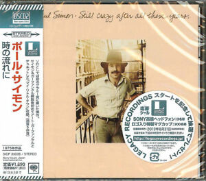 PAUL-SIMON-STILL-CRAZY-AFTER-ALL-THESE-YEARS-JAPAN-BLU-SPEC-CD2-D73