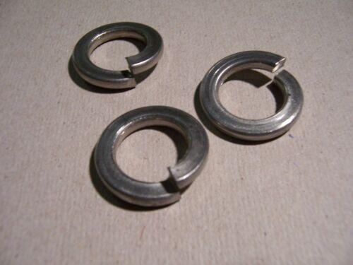 Federringe DIN 127 V2A rostfrei 6,0mm 100St