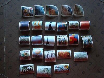 1133 A 1157 N Heller Glanz tu Symbol Der Marke Amerika Zentrale Briefmarke Yvert Und Tellier Nr
