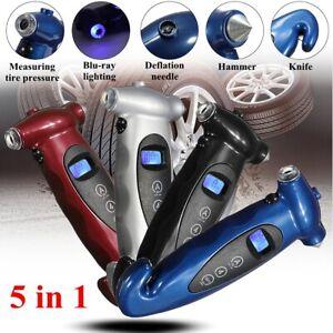 5In1-LCD-Digital-Auto-Car-Truck-Bike-Tire-Tyre-Air-Pressure-Gauge-Meter-Tester