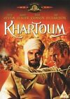 Khartoum 1966 Adventure Charlton Heston Widescreen DVD Region 2