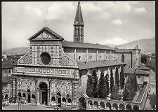 AD1865 Firenze - Città - Chiesa di Santa Maria Novella