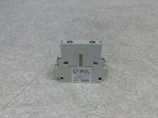 Fuji Electric SZ-RM Mechanical Interlock SZRM TSC