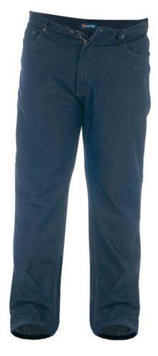96 Confort rockford Comfort 720 Entrejambe Extra Jeans noir Coupe 5cm Grand z1qwqFZnTU