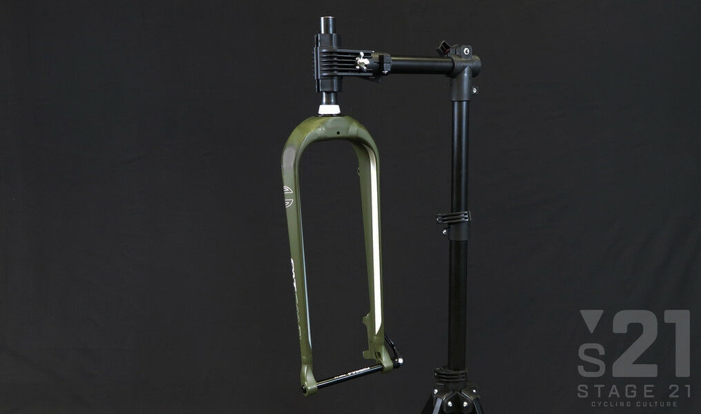 Cannondale Fat CAAD Replacement Fat Bike Fork - Green   wholesale cheap