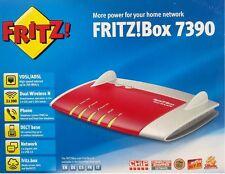 AVM Fritz Box FritzBox FRITZ! BOX 7390 International VDSL Router Annex A B J