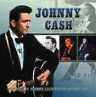 Johnny Cash - Live to Air CD Sfmcd282