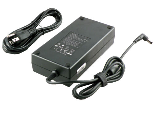 GP62MVR 180W AC Adapter Charger for MSI GL62VR GL62VR 7RFX-1008