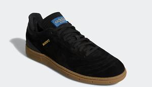 brand new 5e188 e01d9 Image is loading adidas-Busenitz-Rx-Black-Mens-CQ1161-SIZES-7-