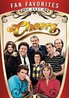 Fan Favorites Best of Cheers 0097361448343 With Woody Harrelson DVD Region 1
