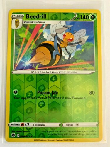 Pokemon CHAMPIONS PATH Holo and Reverse Holo SINGLES,  ** BUY 2 GET 1 FREE**