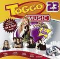 1 von 1 - CD Toggo Music 23 NEU OVP