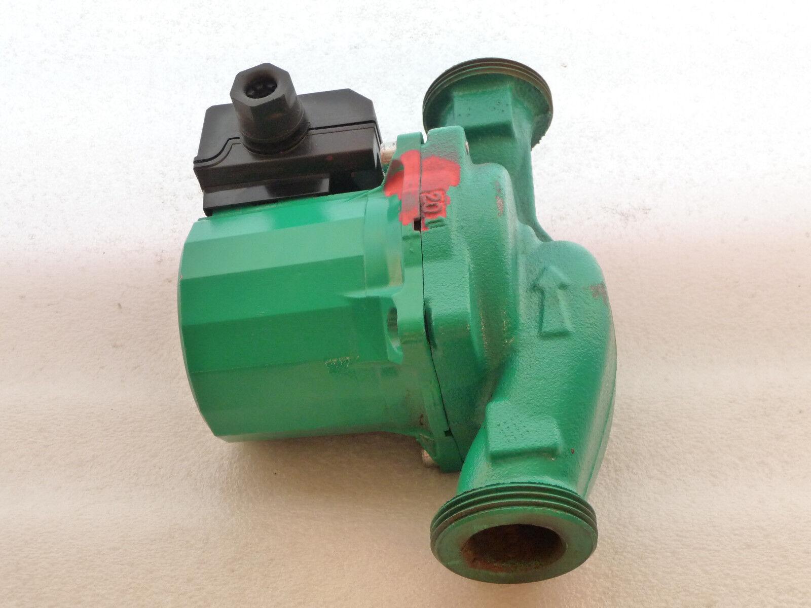 Wilo Star RS 25/4 25/4 25/4  Heizungspumpe 230 Volt Umwälzpumpe 180 mm gebraucht  P5460/19 cf722e