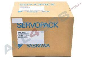 YASKAWA-SERVOPACK-SGDA-08VS-NEU
