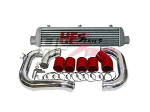 HG Motorsport HF Series Ladeluftkühler Kit HFT für Audi TT 8N 180 PS