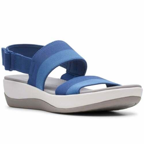Clarks Arla Jacory Womens Slingback Sandals