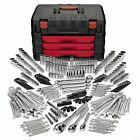 Craftsman 31783 Mechanic Tools Set - 258 Pieces