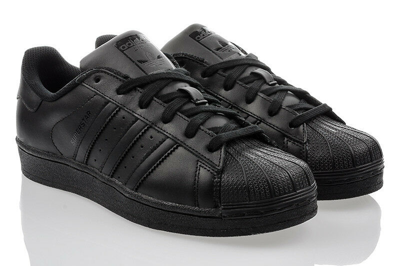 ADIDAS Originals Superstar J scarpe da ginnastica Scarpe da Ginnastica Ginnastica Ginnastica da Donna Scarpe Unisex b25724 sale da674c