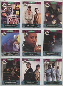 1991 YO MTV RAPS