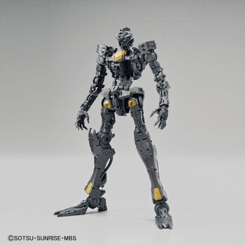 Gundam Toys & Hobbies MG 1/100 Gundam Base Limited Gundam Barbatos ...